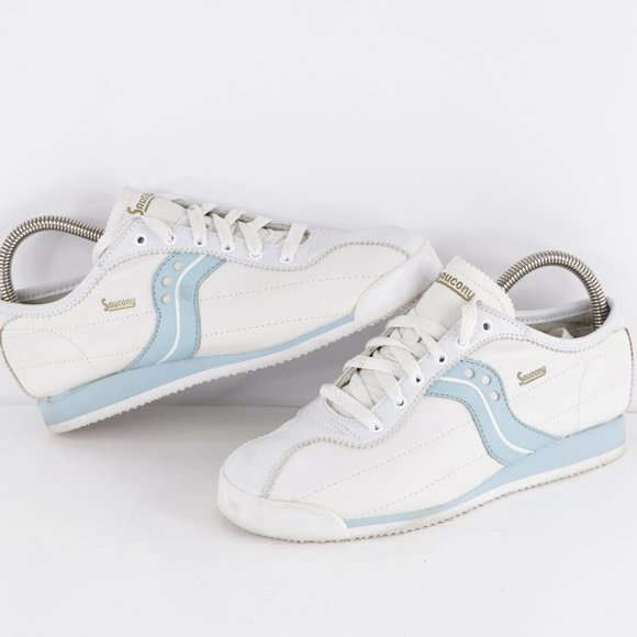 Saucony Shoes | Vintage Spell Out
